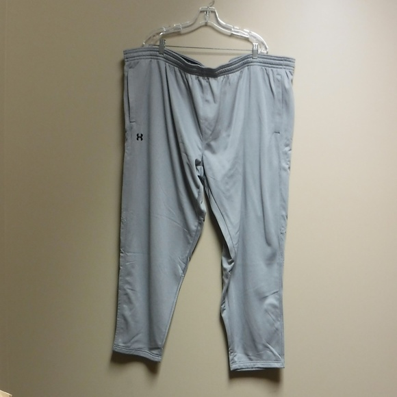 UNDER ARMOUR FLEECE SWEATPANTS SIZE 5XL MEN NWT $$$$